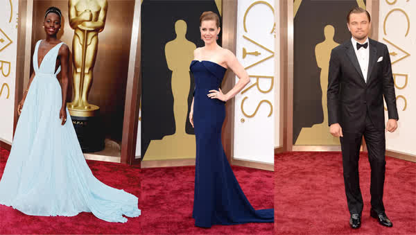 List of Winners | The 2014 Oscars | 86th Academy Awards + Red Carpet